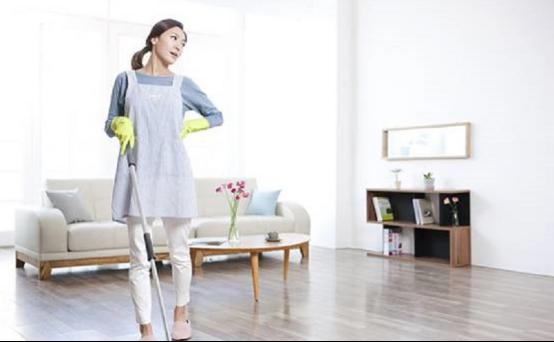 聪明女人都使用的清洁工具,电动拖把排行榜请查收