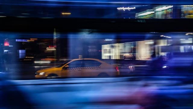 组织架构大调整背后,滴滴有望刷新网约车安全行业标准
