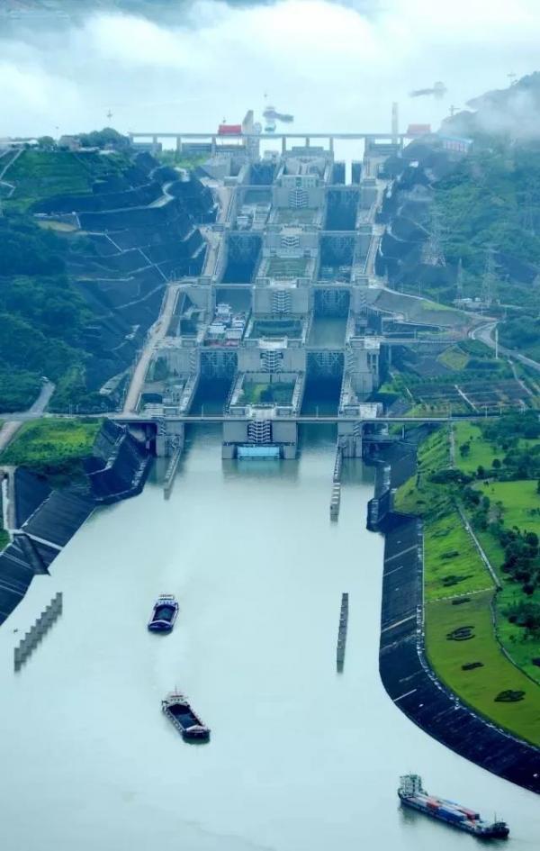 中国水电的过去与将来