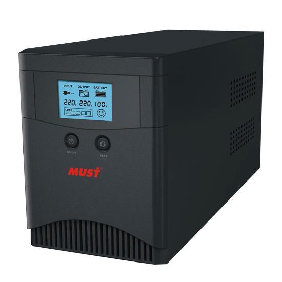 如何正确在UPS电源过程中使用蓄电池