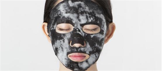 让你的面部毛孔呼吸顺畅,泡泡面膜怎么用?