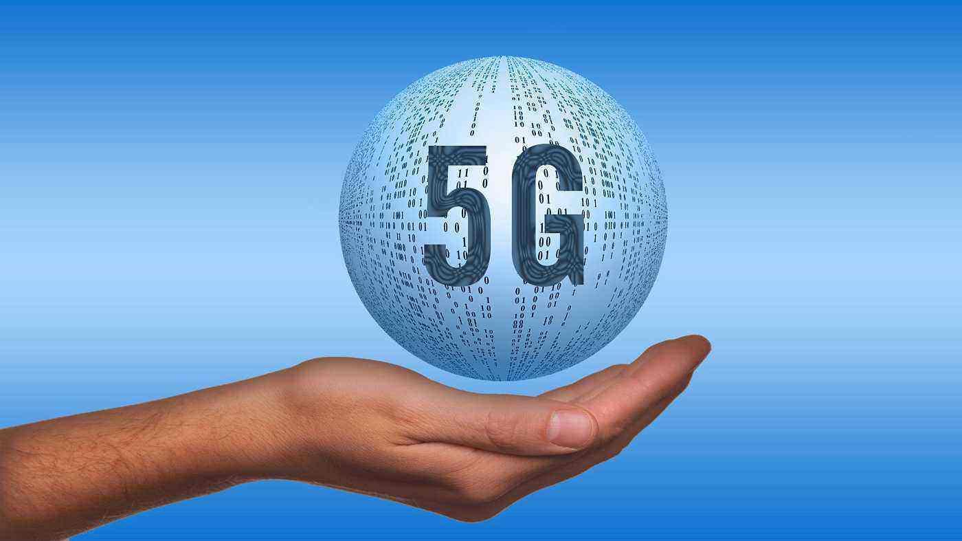 "5G技术实力碾压!美国封堵华为的权谋""伎俩""尽是尔尔-IT帮"