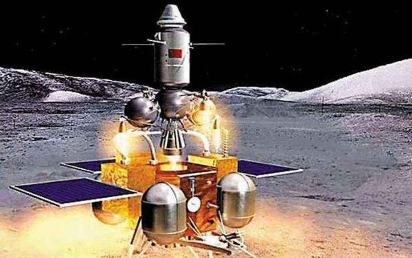 """以光伏为翼 """"嫦娥四号""""成功着陆月球背面!"""
