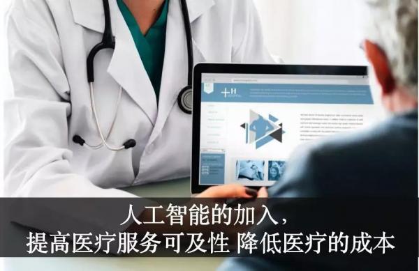 AI芯天下丨医疗AI的第一步和下一步,英伟达的跨界产品