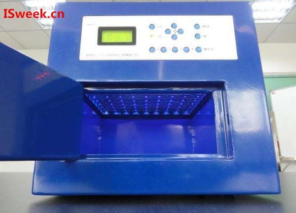 紫外传感器GUVV-T10GD-L在紫外固化过程工艺监控的应用