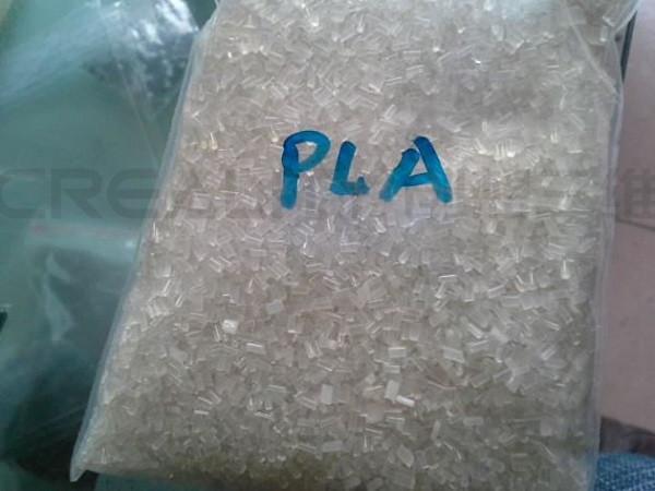3D打印机知识:PLA耗材如何实现生物降解