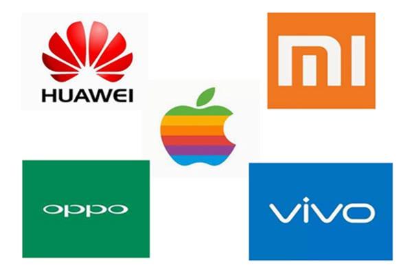 苹果在国内市场败给华米欧维?实情却是依然位居第一