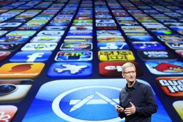 苹果的生态真的强大到可以抵御iPhone销量下滑么?