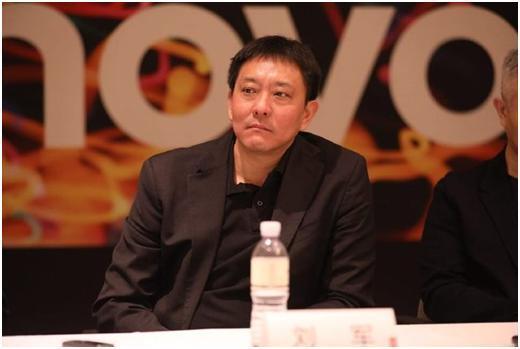 刘军调整联想中国区组织架构,手机、SIOT业务是未来发展重点