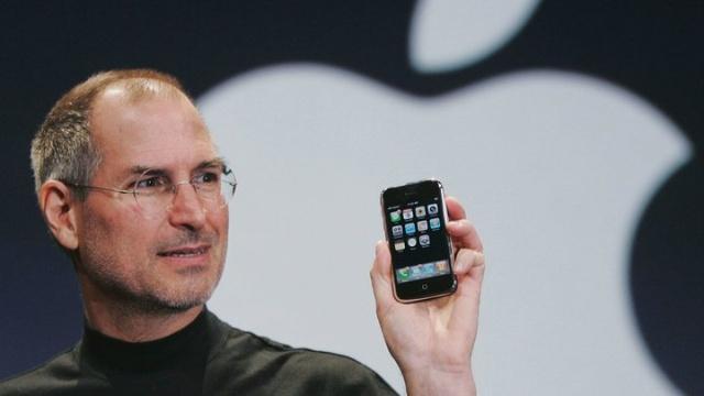 """""""永不打折""""的苹果一直在降价,不创新就会死?"""
