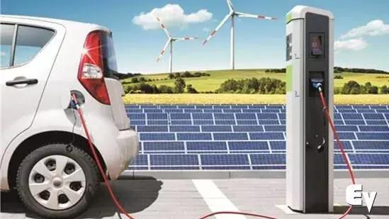 2018年整体车市遇冷,新能源汽车却欣欣向荣一枝独秀