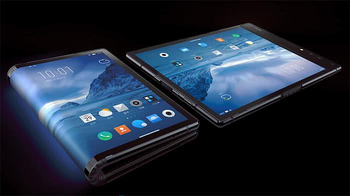 柔宇炮轰小米,却暴露了中国手机产业链的软肋