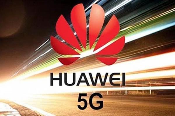 中国移动采购5G基站,华为高居第一名