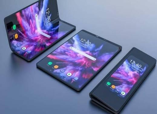 可折叠手机之外,柔性电脑正在崛起