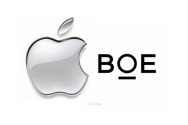 京东方要向苹果供应OLED面板还差好几步