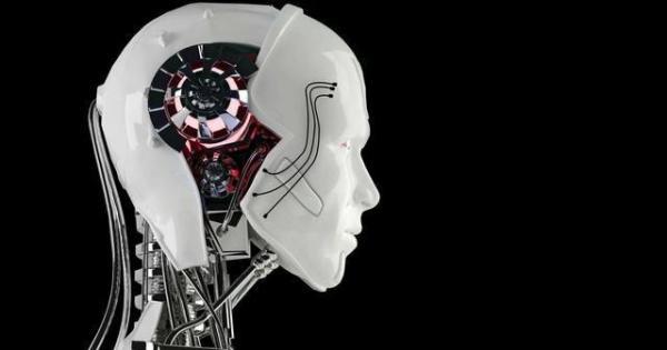 人工智能来助力  机器人有望具备自我意识