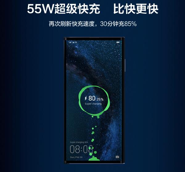 华为首款5G折叠屏手机MateX,可否成为下一个手机发展方向?