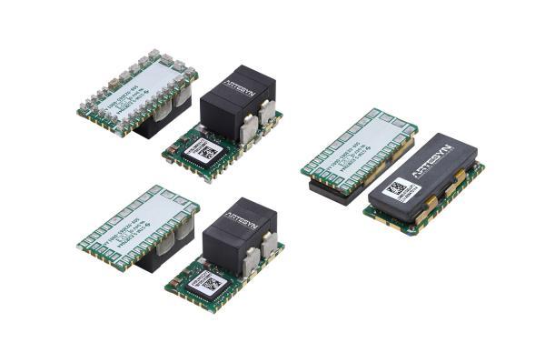 雅特生科技推出全新50W高电流密度、非隔离数字直流/直流电源模块LGA50D