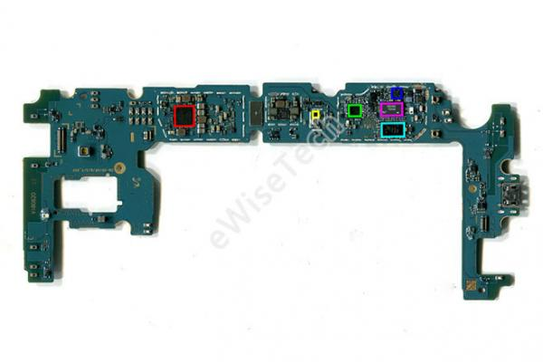 E拆解:三星中端机台湾市场之三星Galaxy J8