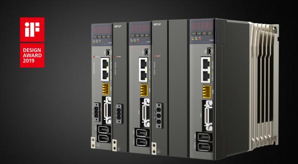 重磅:埃斯顿ProNet Summa系列驱动器新品首发仪式成功举办