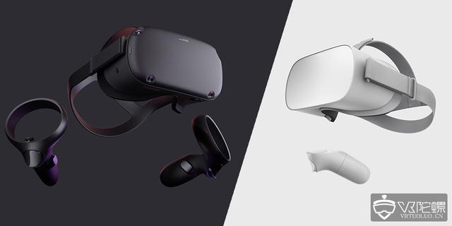 Facebook或将于今年推出企业版Oculus Go和Quest
