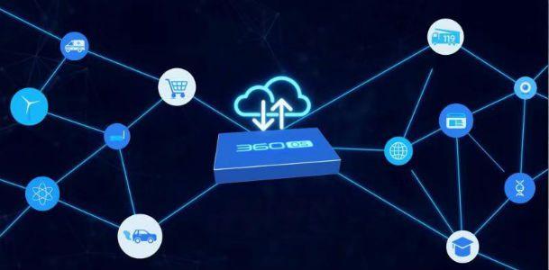 360OS在手机OS保持领先后,围绕360大安全推出智慧安全物流IOT解决方案