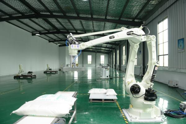 工业机器人集成供应商发展畅想
