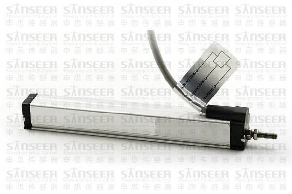 申思测控:直线位移传感器在注塑机的应用