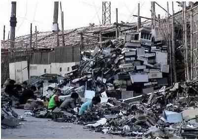 315曝光医疗废物黑色产业链!正规回收的机遇与挑战