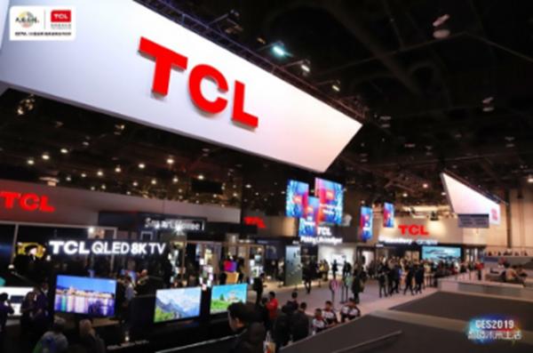 2018业绩出炉,TCL凭华星光电止住巨额亏损!
