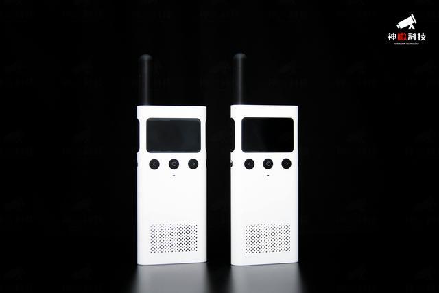 有了手机,为什么我们还要用对讲机——小米米家对讲机1S开箱评测