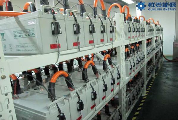 蓄电池日常维护工作中的问题分析