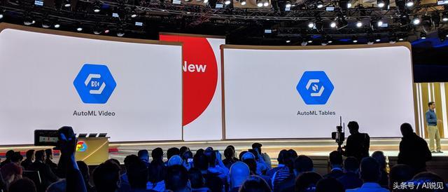 谷歌推出端到端的AI平台 为开发人员提供服务