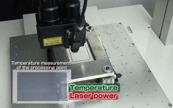 3倍速!实时温度监控是如何带来更精确、高效的激光焊接的?