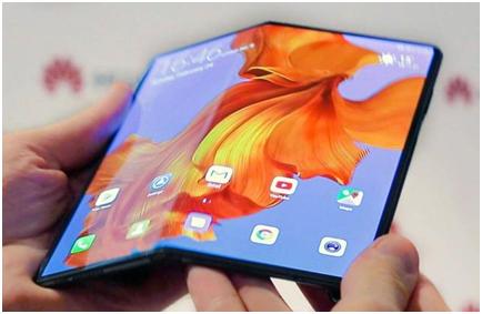Galaxy Fold折叠屏手机故障暴露三星内部管理问题