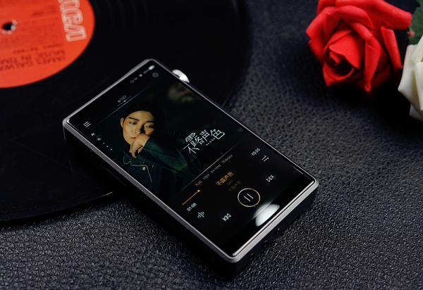 国砖HiFi经典升华,全面屏颜值担当—iBasso DX220播放器评测