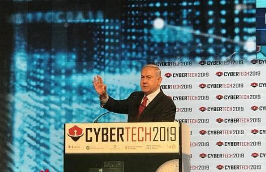 以色列网络战争 再次敲响全球网络安全警钟