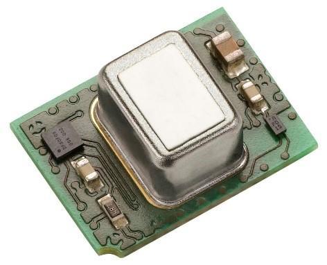 二氧化碳传感领域的突破进展:盛思锐推出首款微型二氧化碳传感器