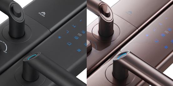 科技完美落地,联想智能指纹锁R2 WiFi让家更懂你