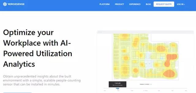 从人工智能到数字孪生:让建筑更加智能的十家技术公司