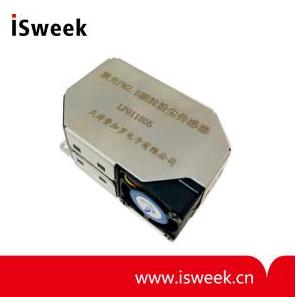 PM2.5传感器专注户外环境测控