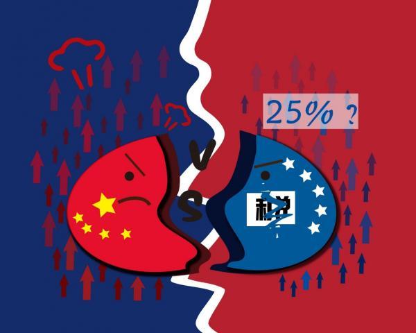 6月1日起,美产多种元器件关税上调至25% (清单及解读)