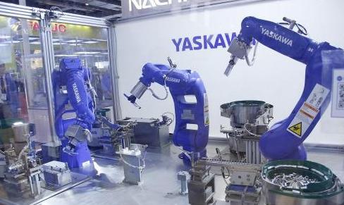【分析】日本正考虑禁止出口机器人及人工智能