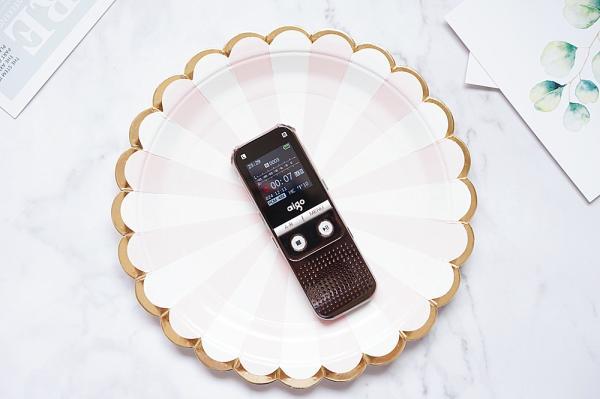 高清远距离降噪录音——爱国者R5522录音笔体验