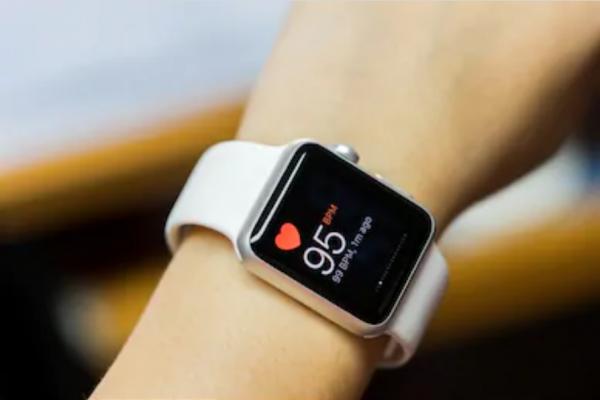 智能手环风光不再,医用可穿戴设备顺势而起