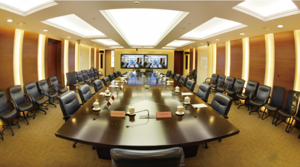 银行视频会议应用方案,有哪些您必须注意的关键点?