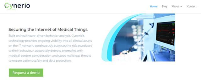 AI+物联网+区块链:这10家公司要做医疗网络安全守护者