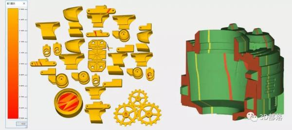 3D打印影视游戏道具背后的故事