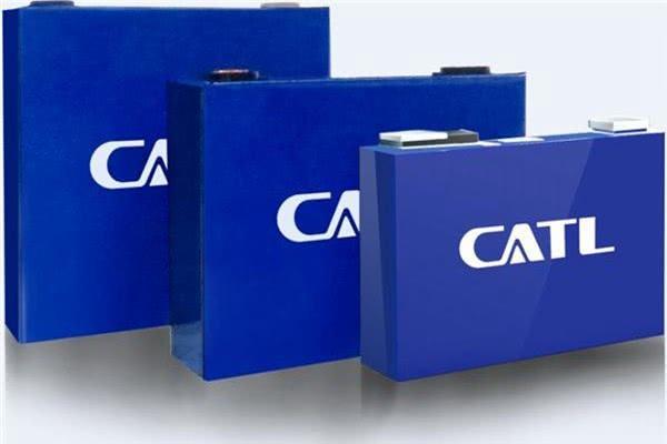 宁德时代获丰田认可,将有助其重夺动力电池行业的领导地位