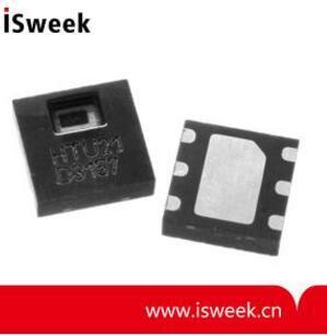 传感器在手持便携式空气质量检测仪上的应用方案